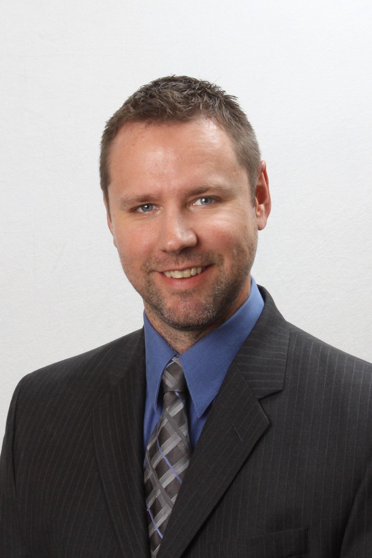 Hans Heiman, Director of Construction & Maintenance Services