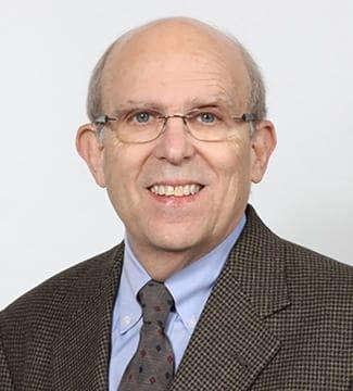 Alan Hayman, Chairman