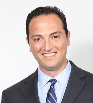 Lawrence Randazzo, Senior Vice President
