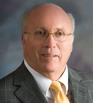 Stephen Hayman, Chairman Emeritus (Retired)