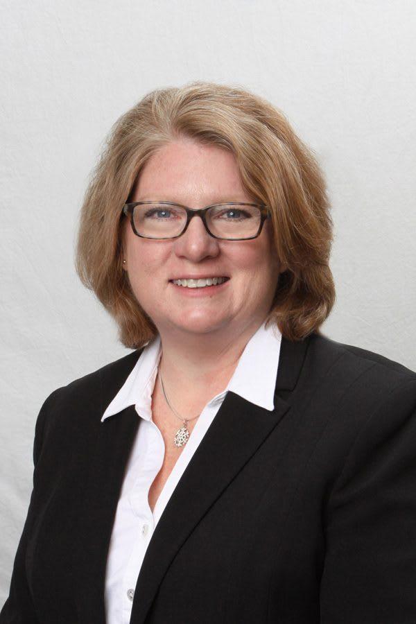 Carla Thornton, Regional Manager