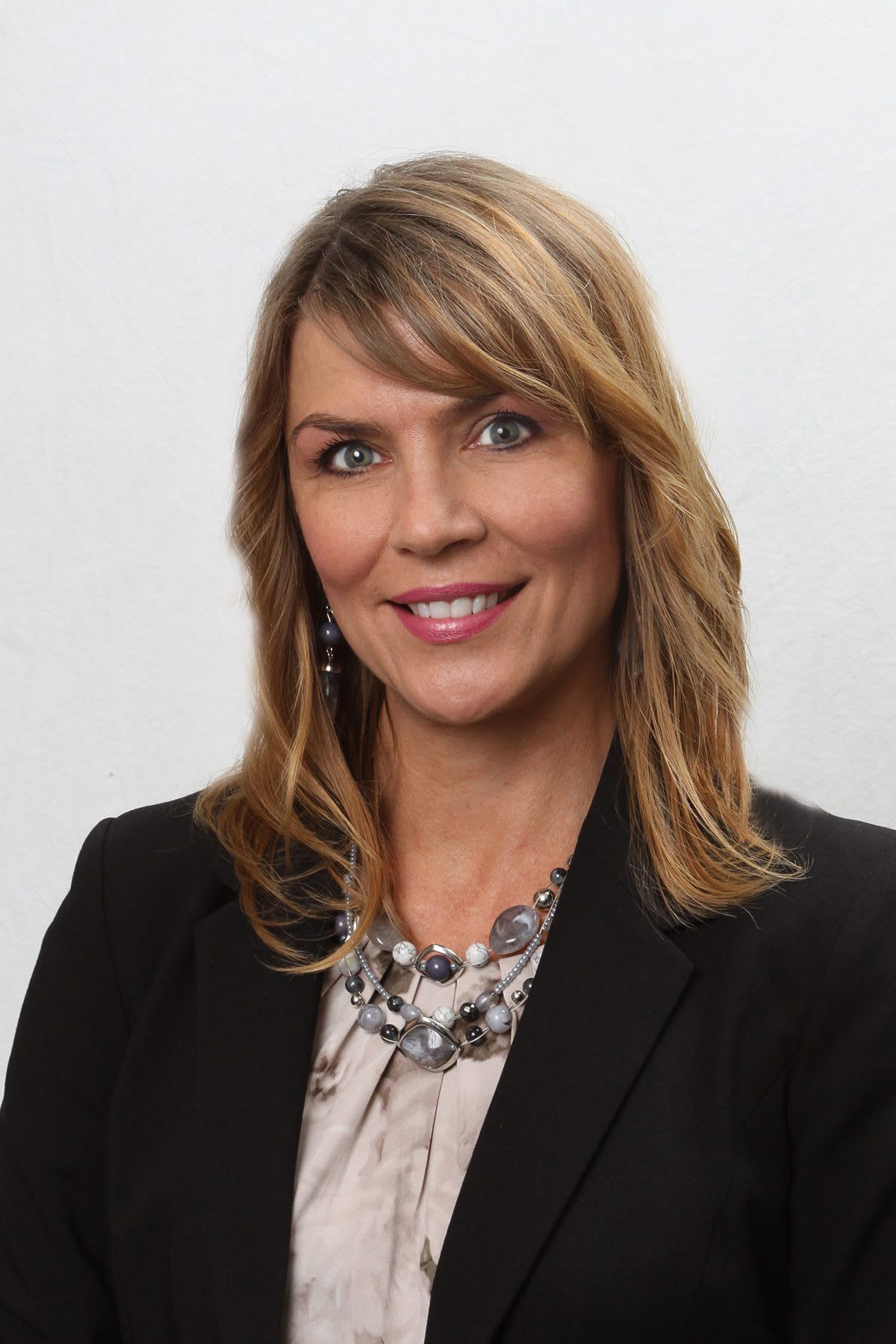 Amy Timbers, Vice President of Multifamily Management