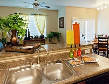 Arioso Apartments & Townhomes has luxurious amenities that are sure to please everyone.