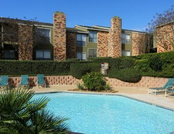 You won't be disappointed with the impressive list of amenities at Biltmore Park Apartments in San Antonio, TX