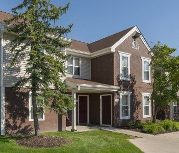 Schedule your tour of Clinton Place Apartments today and see the wonderful neighborhood that you could be calling home!