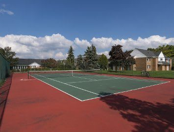 You won't be disappointed with the impressive list of amenities at Diamond Forest Apartments in Farmington Hills, MI