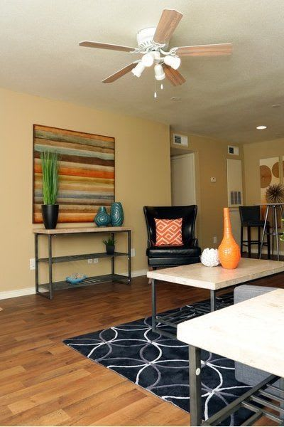 We have floor plan options to suit just about anyone's needs at Mesquite Village Apartments.