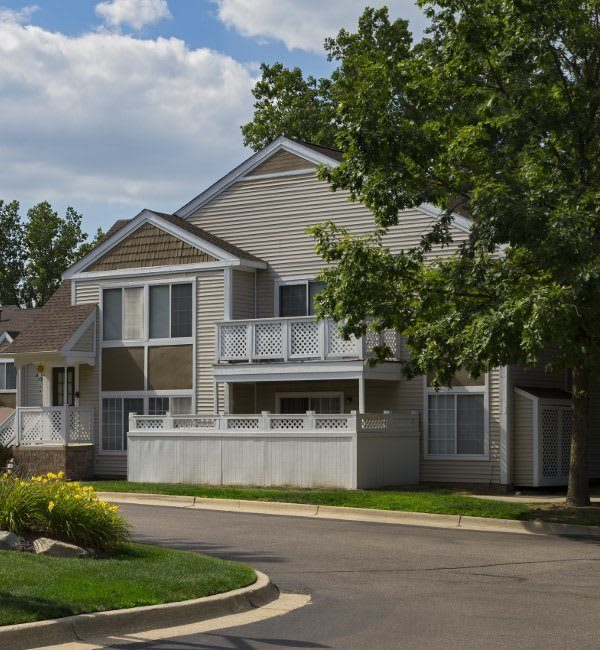 Upgraded 1 2 Bedroom Apartments In Southfield Mi