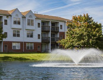 You won't be disappointed with the impressive list of amenities at Ponds at Georgetown Apartments in Ann Arbor, MI
