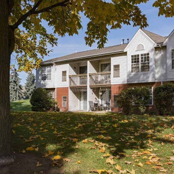 Affordable 1, 2 & 3 Bedroom Apartments In Ann Arbor, MI