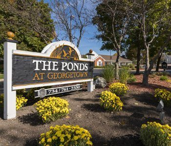 Our neighborhood at Ponds at Georgetown Apartments is filled with opportunity for everyone; come see for yourself!