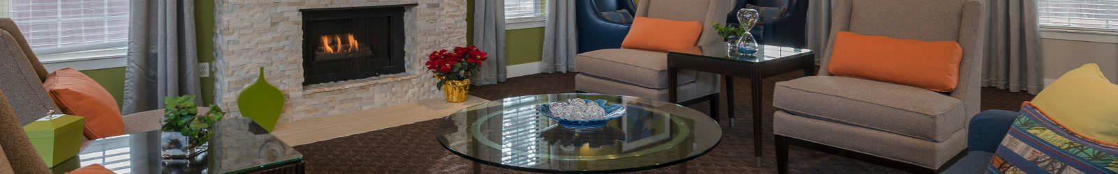 Contact Ponds at Georgetown Apartments about luxury apartment community living in Ann Arbor, MI