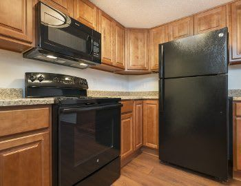 You won't be disappointed with the impressive list of amenities at The Pines of Cloverlane Apartments in Ypsilanti, MI