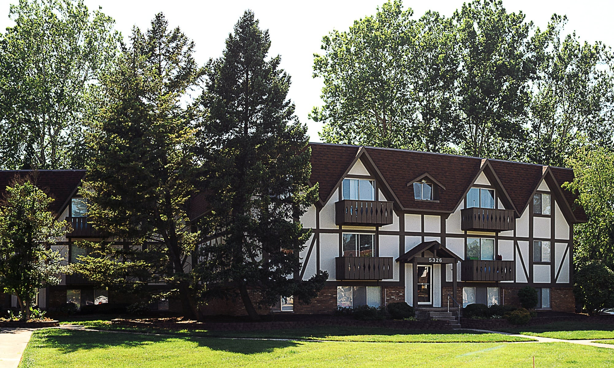 Apartments in Fairfield, OH