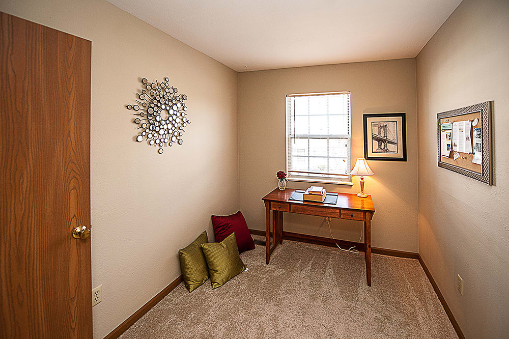 We have the best amenities at Spring Hollow Apartments