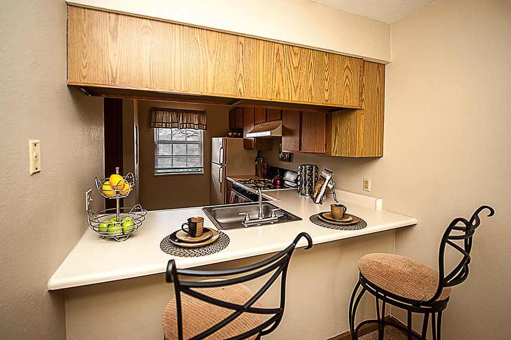 Join us today and see what Spring Hollow Apartments has to offer