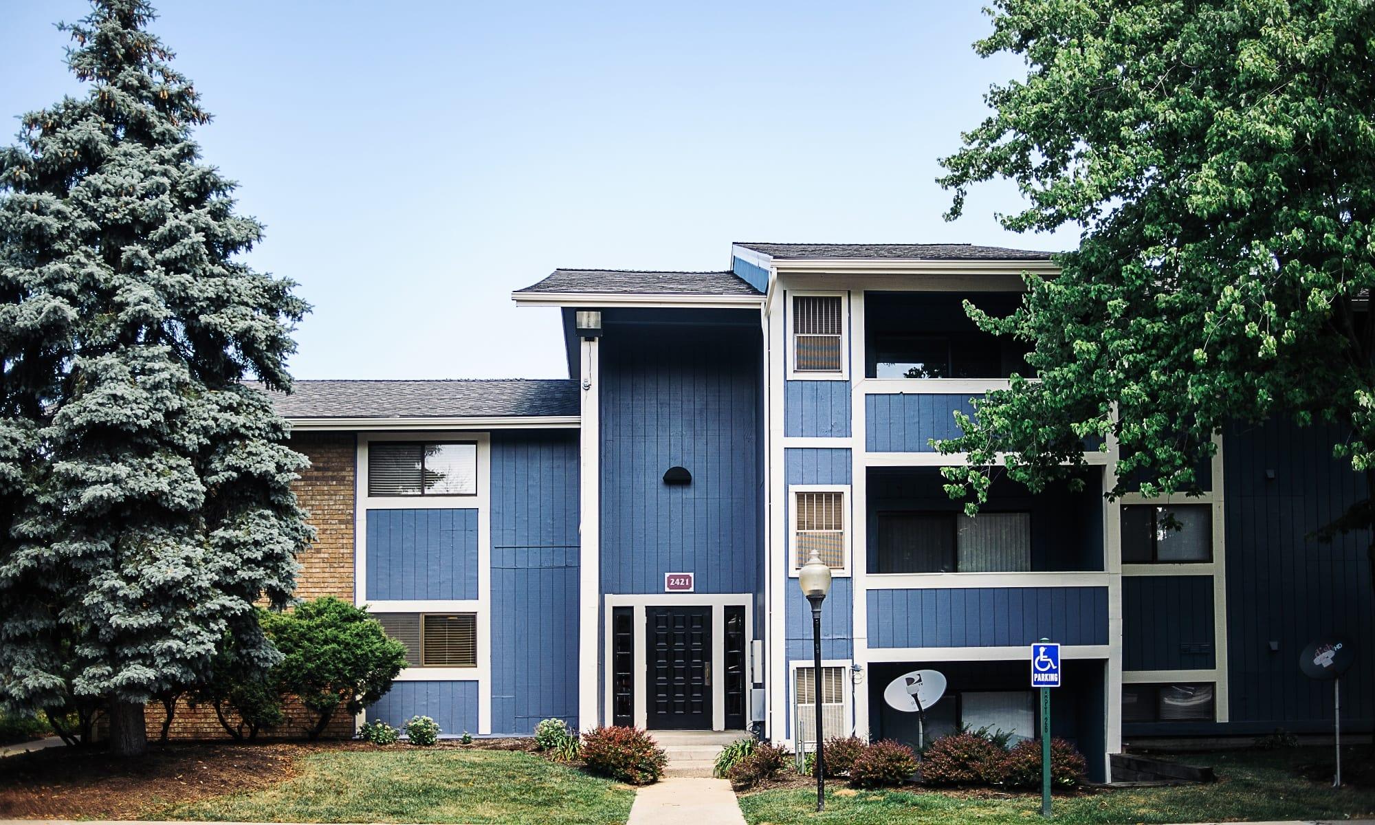 Apartments in Toledo, OH