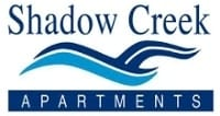 Shadow Creek Apartment Homes logo pop out