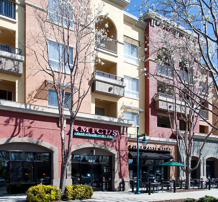 Waterford Place Apartments: Luxury 1 & 2 Bedroom Apartments In Dublin, CA