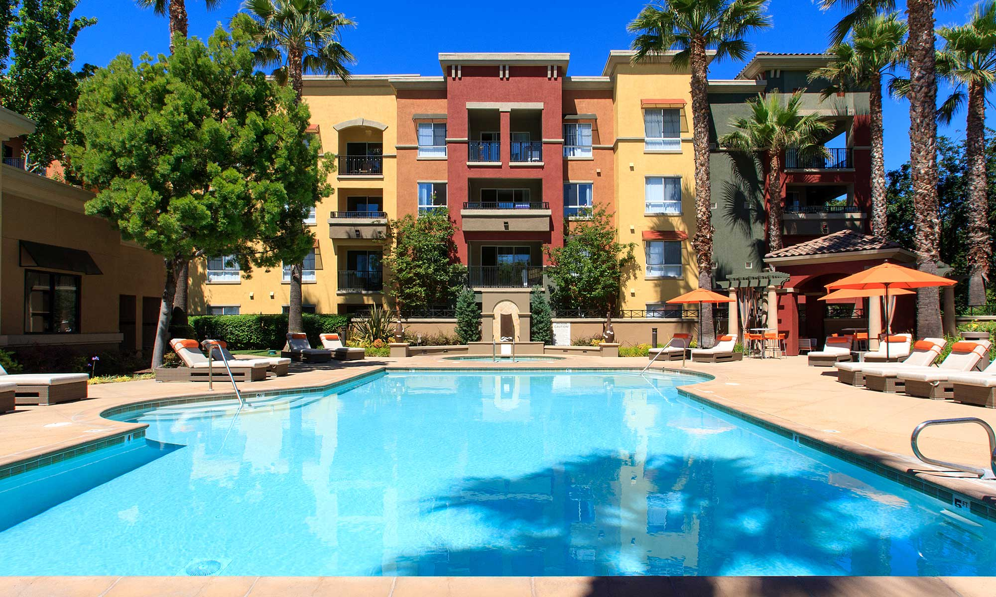 Dublin, CA Apartments for Rent in the Bay Area | Waterford ...