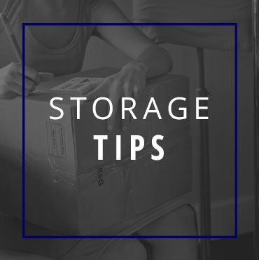 Storage Tips from Q-2 Self Storage