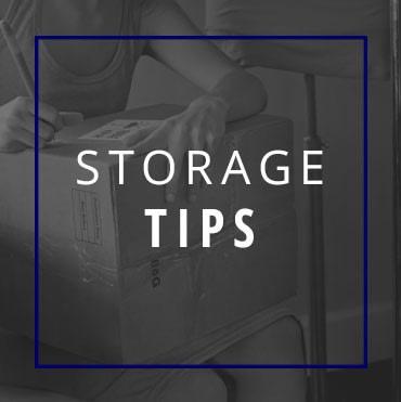 Storage Tips from Q-2 Self Storage