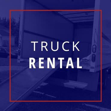 Truck Rentals at Locations