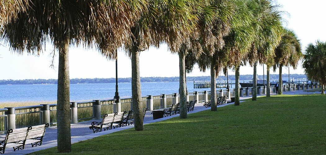 Careers in Charleston, South Carolina