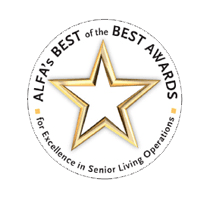 ALFA's Best of the Best Awards - Excellence in Senior living Operations