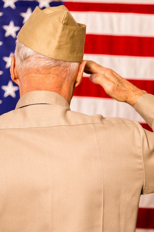 Senior living resources for veterans in Scottsdale, AZ