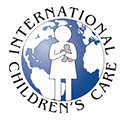 The logo of the International Children's Care organization
