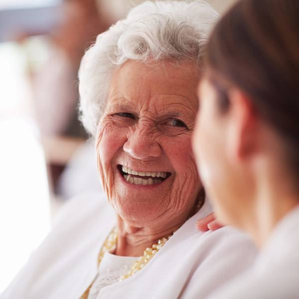 Lakeview Memory Care Community provides a wide range of services and amenities for senior living residents in Bloomingdale