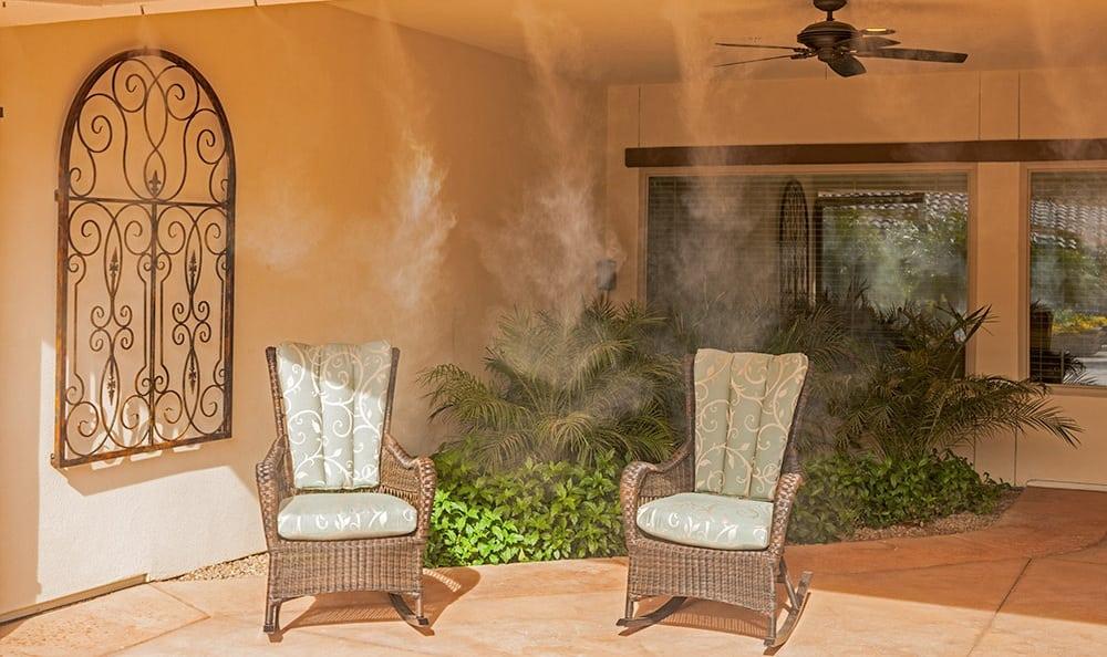 Cool patio chandler az memory care
