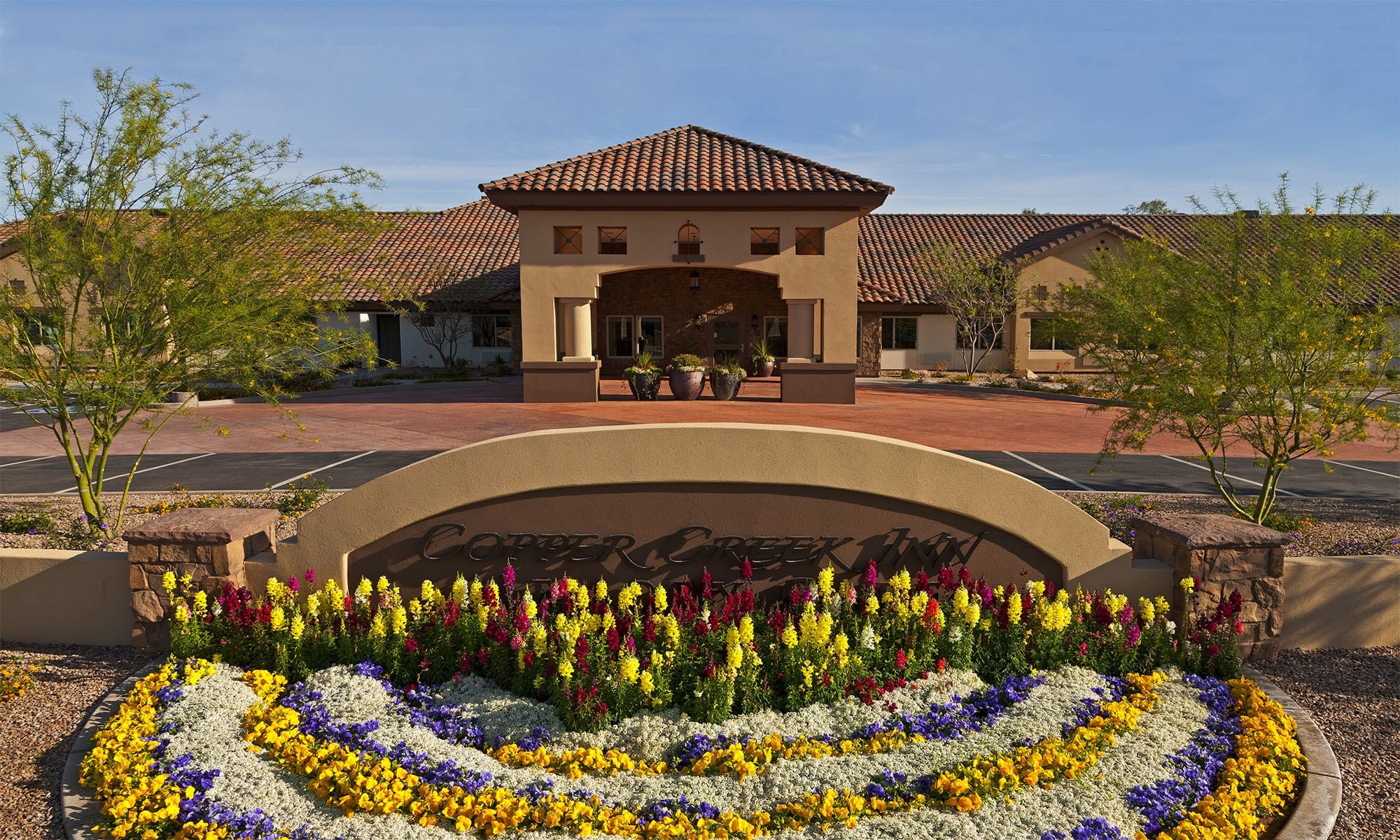 Senior living in Chandler, AZ