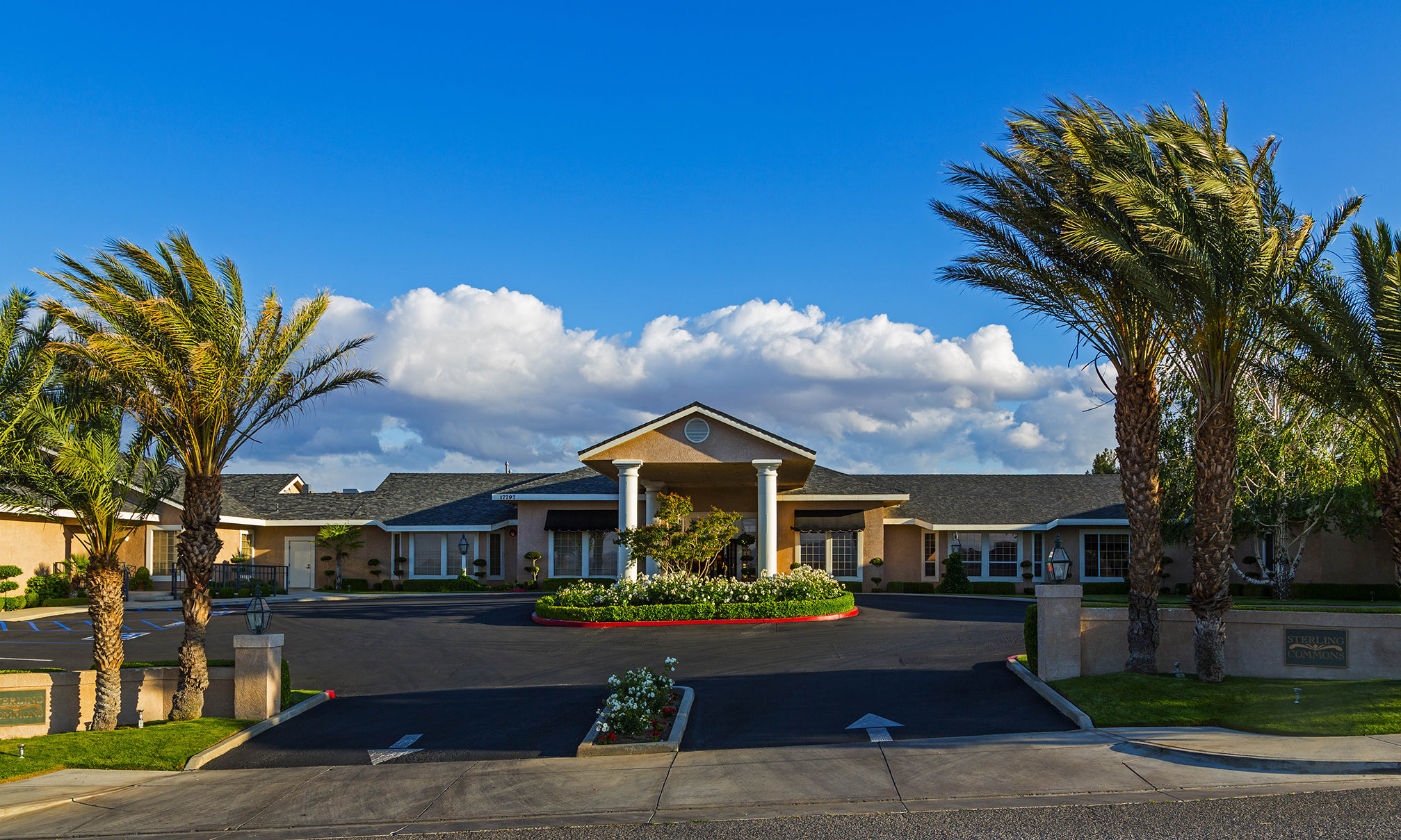 Senior living in Victorville, CA