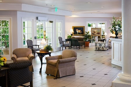 Spacious Rooms At Our Victorville Senior Community