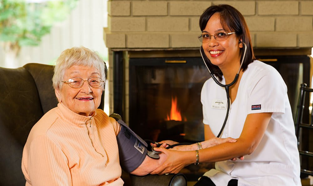 Checkup Fort Worth Memory Care