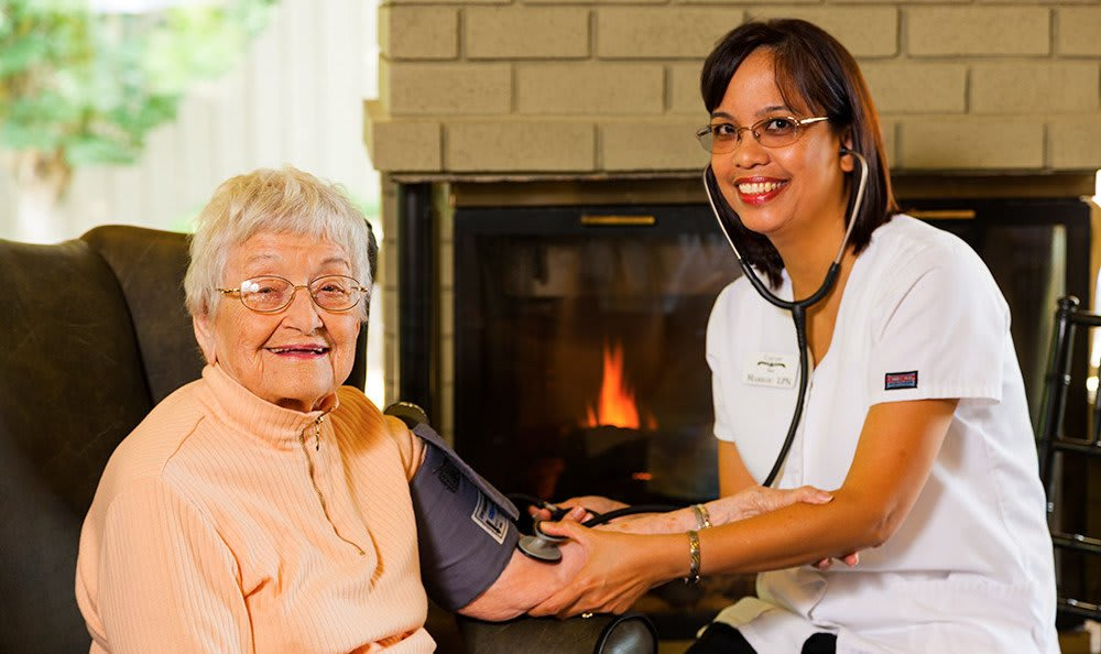 Checkup Arlington Texas Memory Care