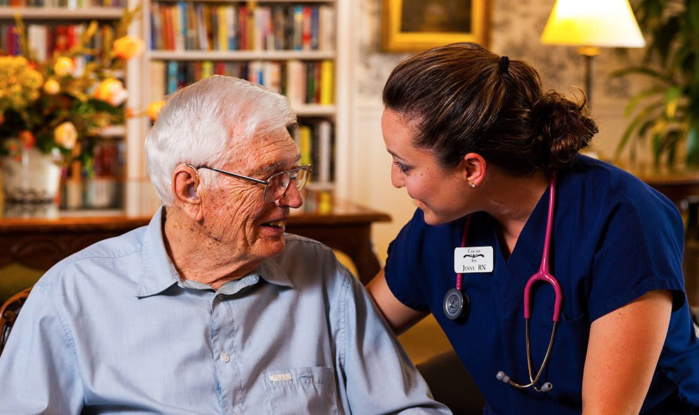 Compassionate Care At Memory Care In Vancouver Wa
