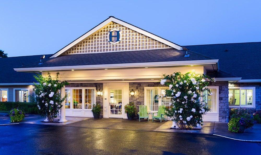 Vancouver Washington Memory Care Facility