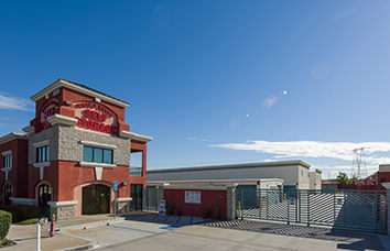 Visit our Chino Self Storage facility in Chino Hills, CA.