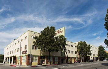 Visit our Arroyo Parkway Self Storage facility in Pasadena, CA.