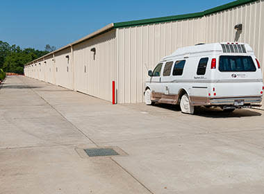 Curious about features of our self storage facility here at Green Valley Road Self Storage? Visit our website to learn more, then call us if you have additional questions!