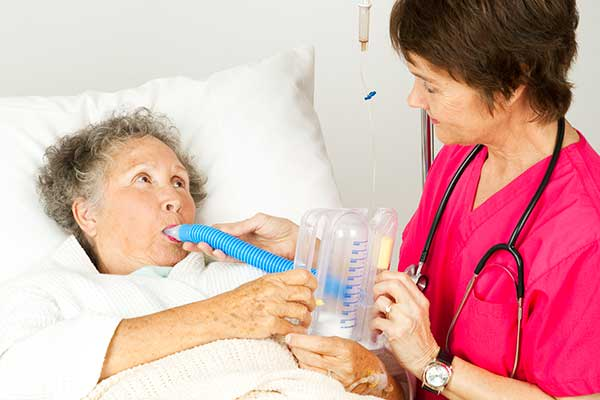 The Care Center of Honolulu provides superior respiratory care services.