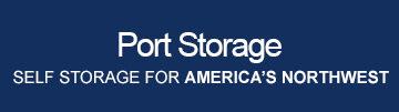 Port Storage