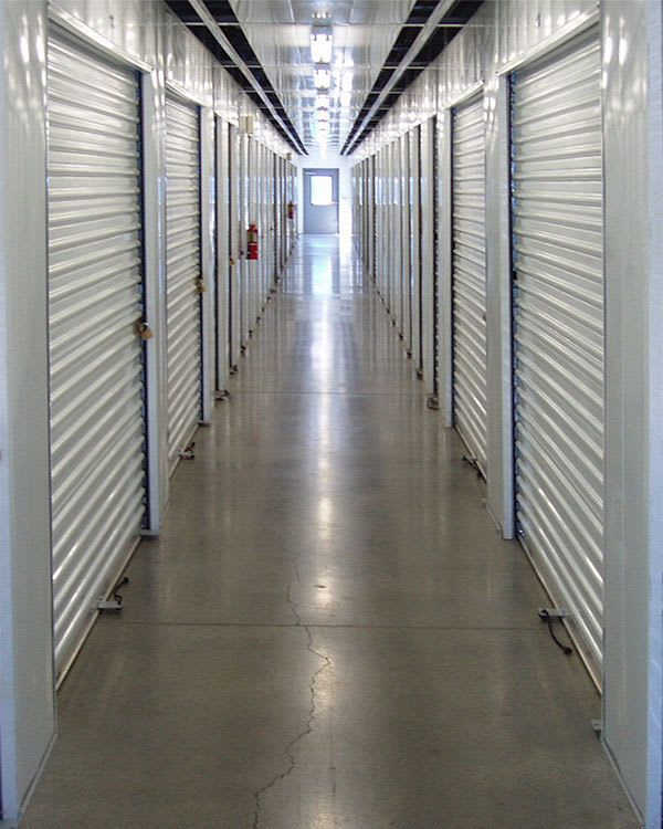 Learn about self storage with Cedartree Management Company through our FAQs