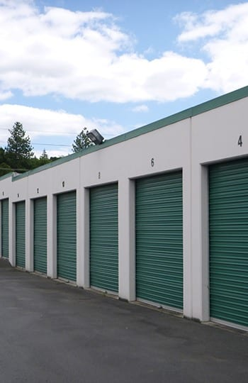 Storage features in Beaverton