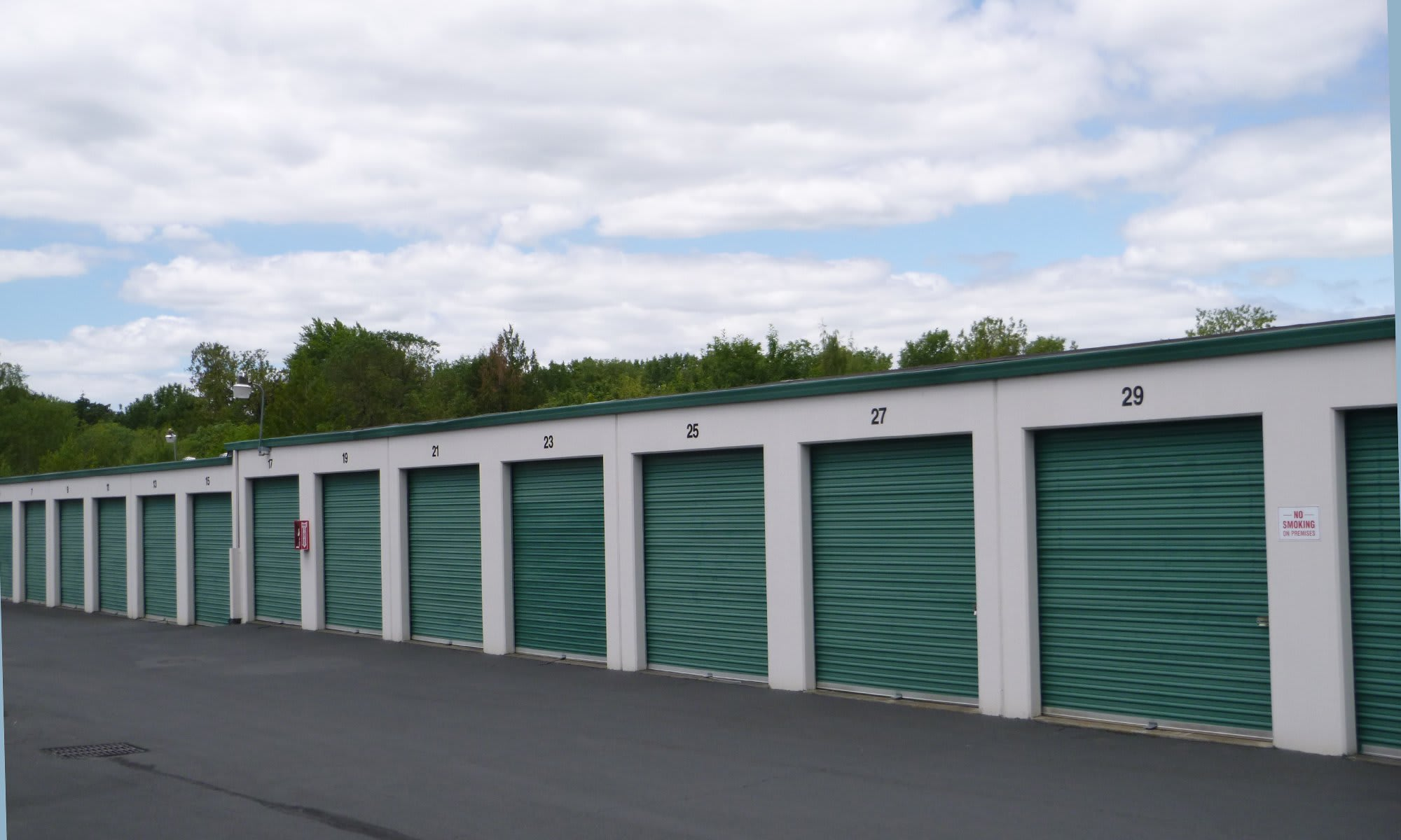 Self storage in Beaverton OR
