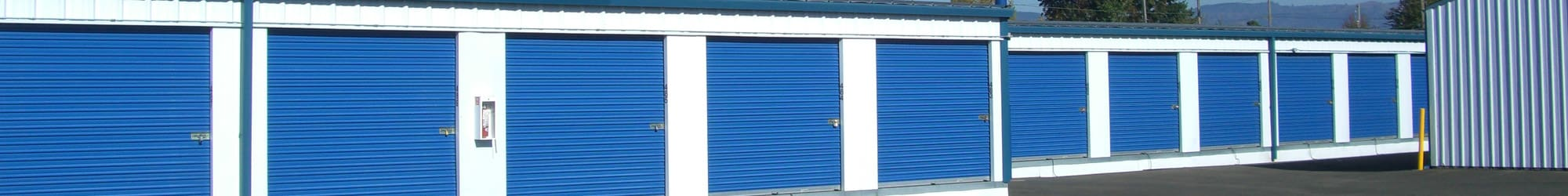 Reviews of self storage in Coos Bay, OR