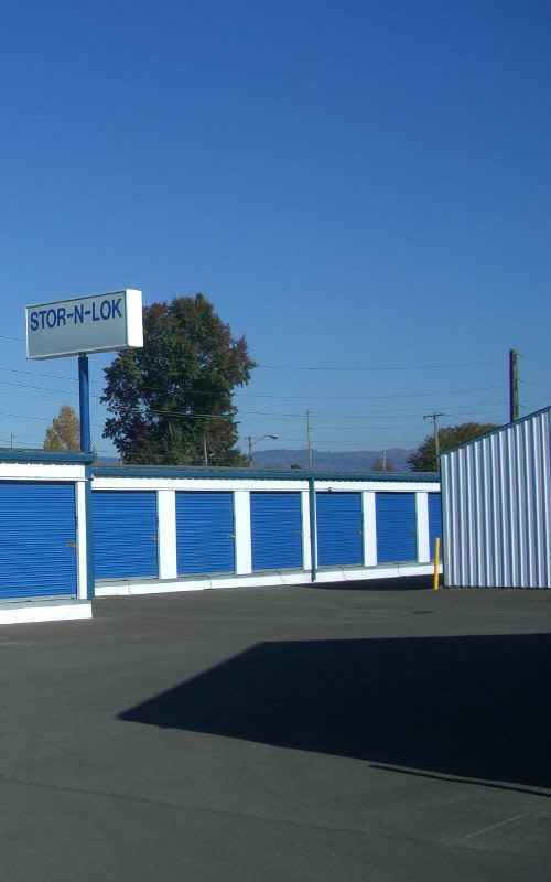 Storage features in Vancouver
